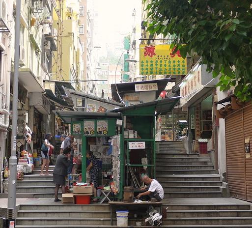 sheung-wan